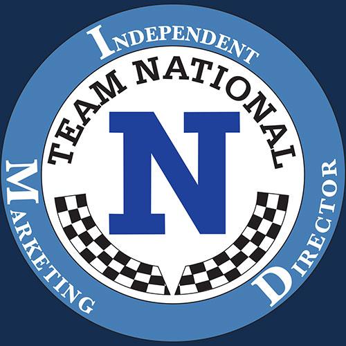 Team National IMD logo